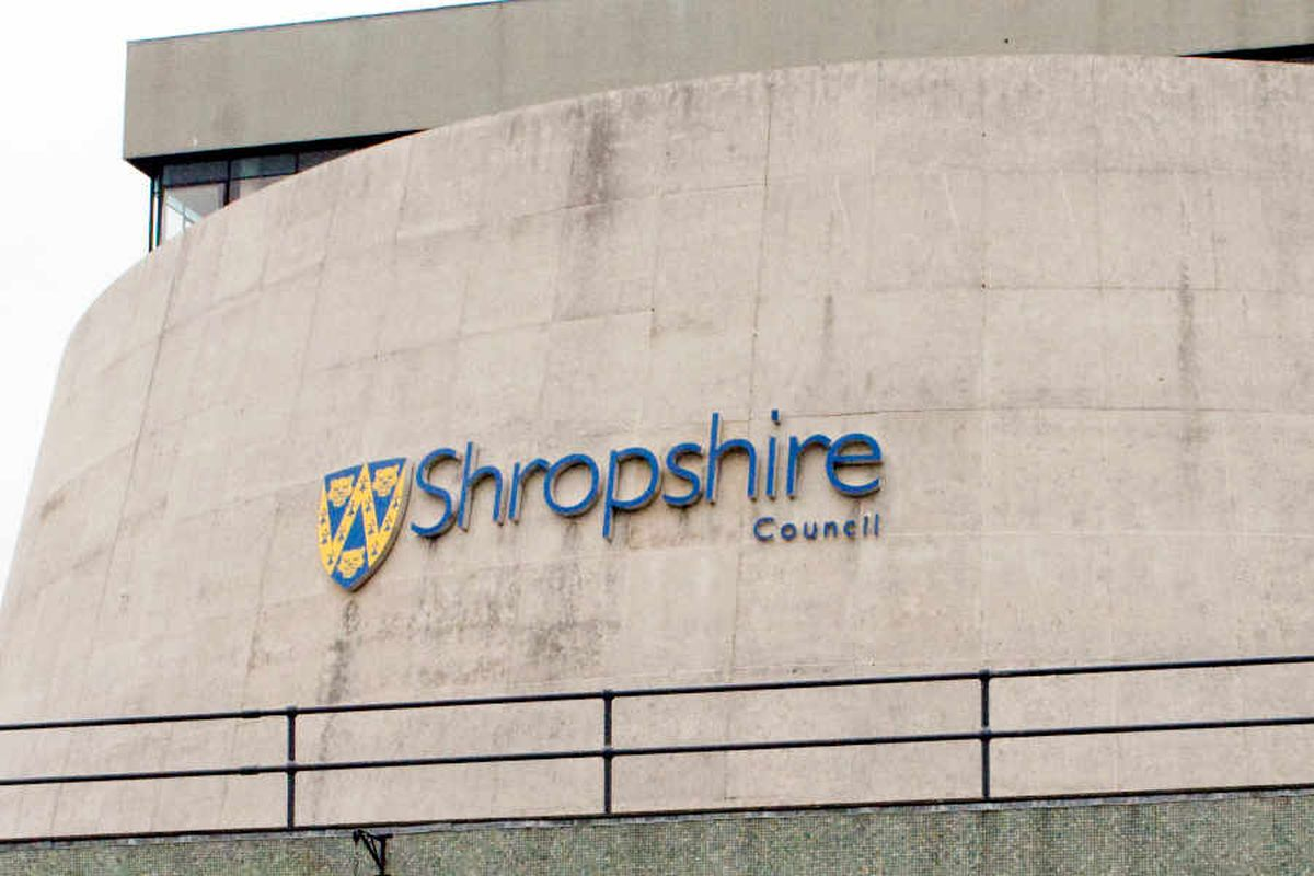 Shropshire Council starting to offload its libraries