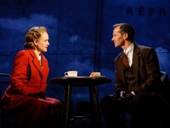 Brief Encounter, Birmingham Rep - review and pictures