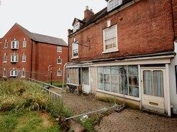 Danger concerns on abandoned buildings in Shifnal
