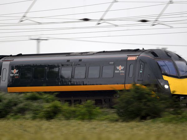 Rail Stock