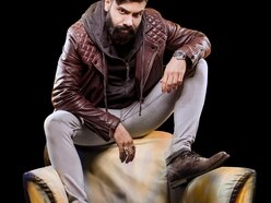 Live At The Apollo star Paul Chowdhry returns to Birmingham