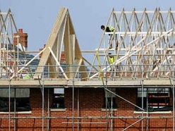 Council hails Telford home building success