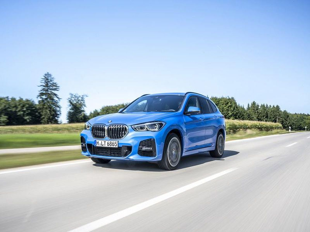 First drive: Does the BMW X1 have what it takes to rule the crossover roost?