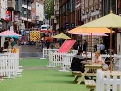 Next phase of Shrewsbury roads revamp begins