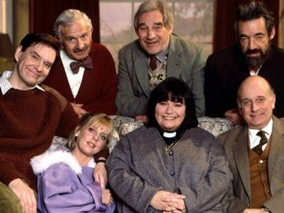 Oldbury Rep stage The Vicar of Dibley plus your Midlands and Shropshire am dram round-up