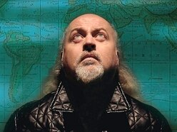 Bill Bailey talks larking about ahead of Arena Birmingham show