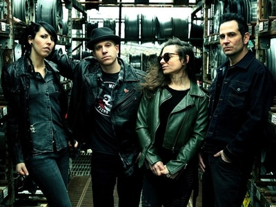 Life Of Agony to play Birmingham