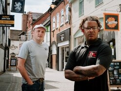 Black Lives Matter film being made in Shropshire