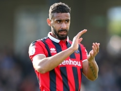 Stefan Payne delighted to be back at Shrewsbury Town