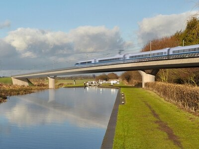 Peter Rhodes on the next census, the Chinese bid for HS2 and the lure of dark satanic mills