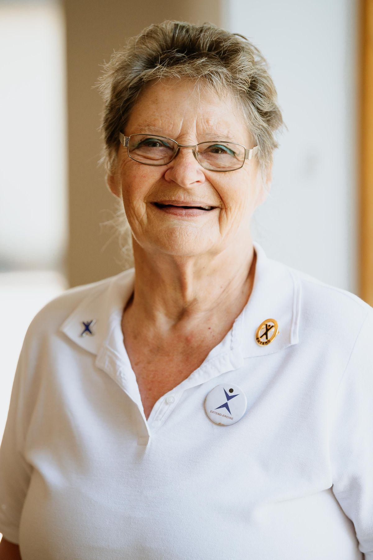 Sheila Caspell
