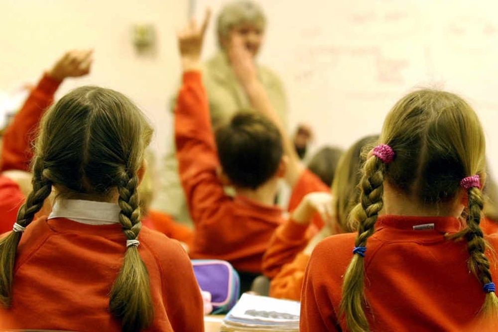 Deadline approaching for primary school applications