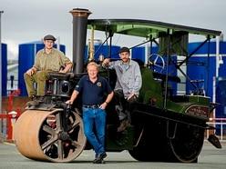 Full steam ahead for Shrewsbury festival