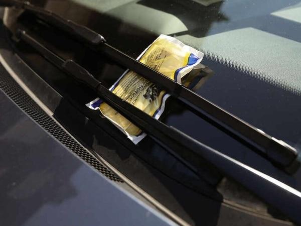Telford parking enforcement plans delayed