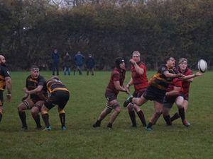 Bridgnorth keep on the heels of Premier rivals