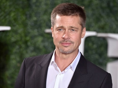 Could Hollywood heart-throb Brad Pitt be starring in Shrewsbury's panto?