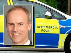 'Indirect boost for Telford' as new police recruited across West Mercia