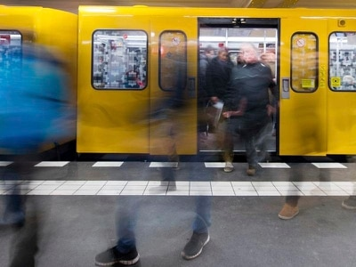 Berlin to get single travel app for public and private services