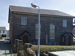 Arts centre plans for former Machynlleth chapel is refused.