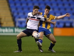 Shrewsbury trio receive contract extensions