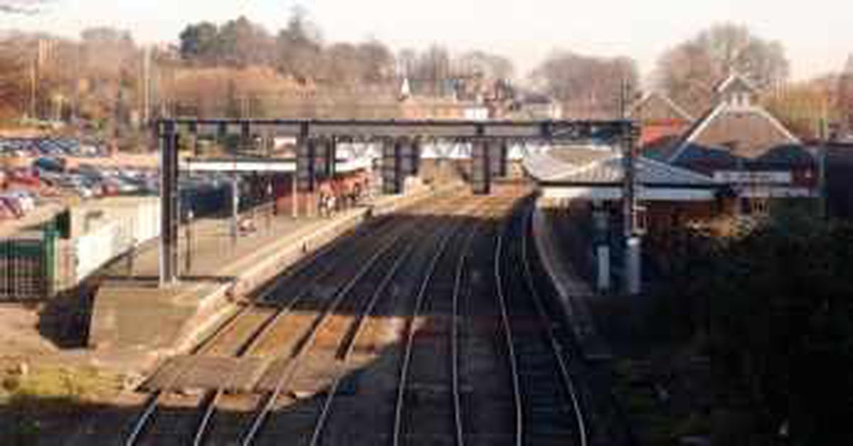 Call to reopen railway line