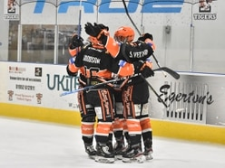 Telford Tigers' win comes with a silver lining