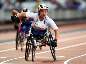 2017 World Para Athletics Championships – Day One – London Stadium
