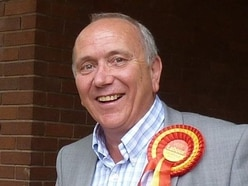 Graeme Currie to stand for Labour in north Shropshire