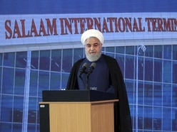 Iran not seeking war against any nation, says president