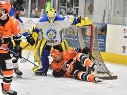 Telford Tigers urged to keep belief