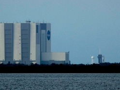 Nasa puts SpaceX in control for first Cape Canaveral astronaut launch since 2011