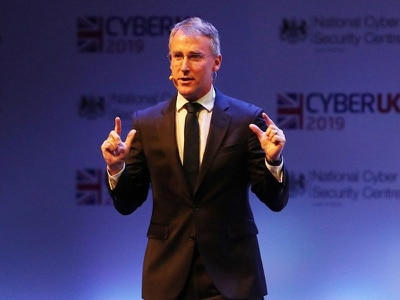 Potential of 'formidable' Five Eyes alliance hailed by intelligence chief