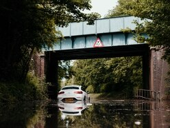 Work to alleviate Albrighton flooding hotspot set to start in 2020