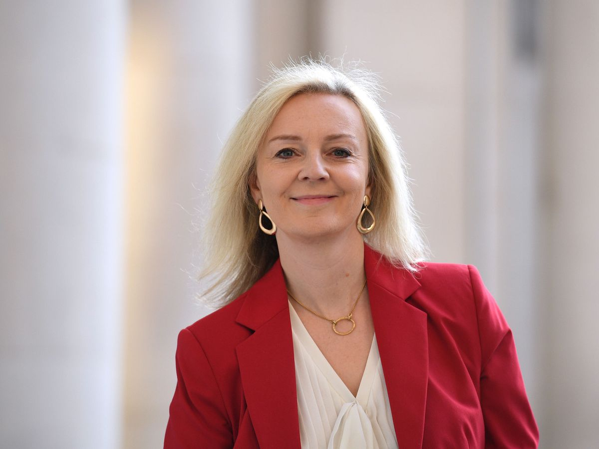 Liz Truss has been appointed Foreign Secretary in the latest Cabinet reshuffle