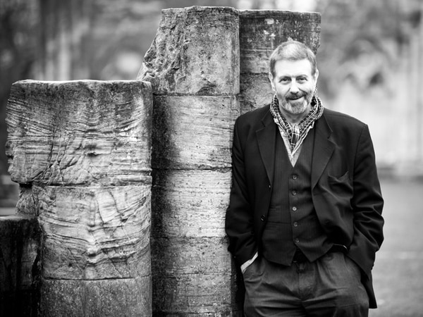 Shropshire childhood lay foundations for my plays, says playwright Mike