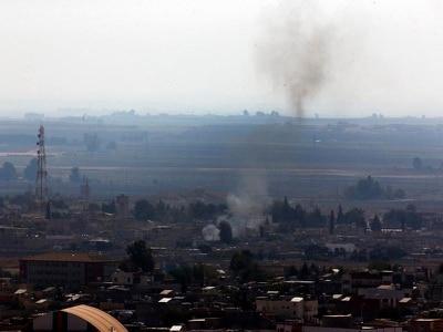 Syrian Kurds accuse Turkey of violating US-brokered ceasefire