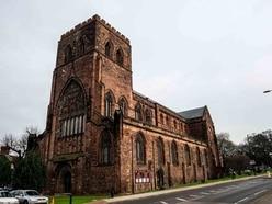 Announcement due this week on future of Shrewsbury Abbey's organ