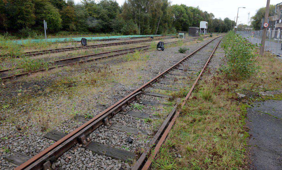 Funding is being sought to reopen the railway line between Buildwas and Ironbridge