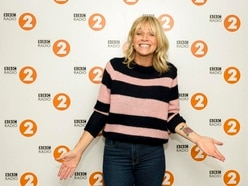 Zoe Ball reads to escape 'everything that is going on' in the world
