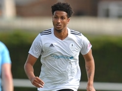 AFC Telford United sign successful trialist Dominic McHale
