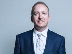 Wrekin MP Mark Pritchard asks about cash to fight 'county lines'