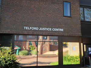 Telford Magistrates Court