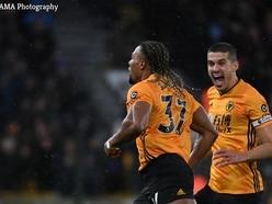 MATCH REPORT Wolves 1 Tottenham 1