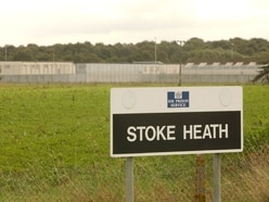 Violence at Shropshire prison rises despite more money being spent on inmates