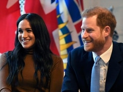#Megxit trends after Duke and Duchess of Sussex announcement