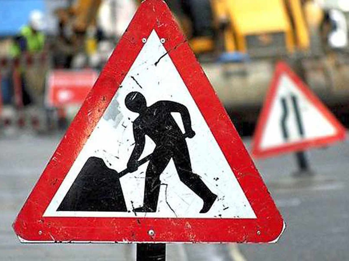 Shropshire Council has confirmed the closure will be needed for the work