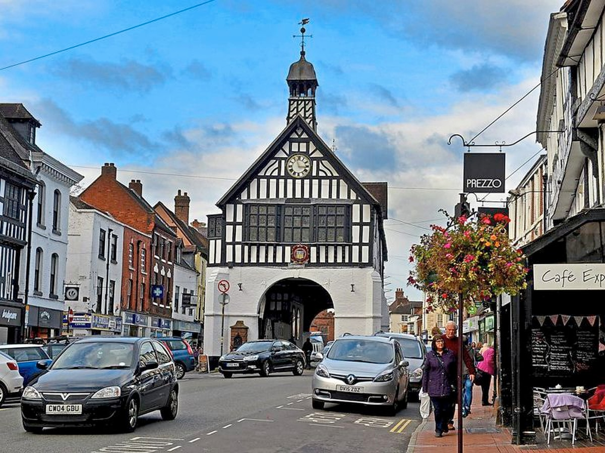 Town growth plan is to be published