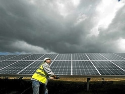 Plans for field of more than 100 solar panels near Oswestry submitted