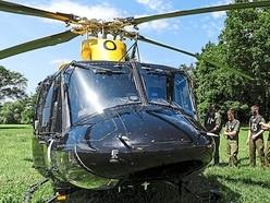 RAF warns of fears over new Shropshire crematorium plan