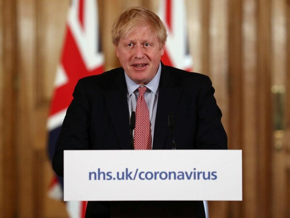 Coronavirus: Boris Johnson warns of 'many more' deaths as government escalates response